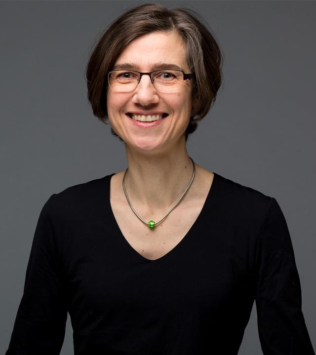 Barbara Schieche