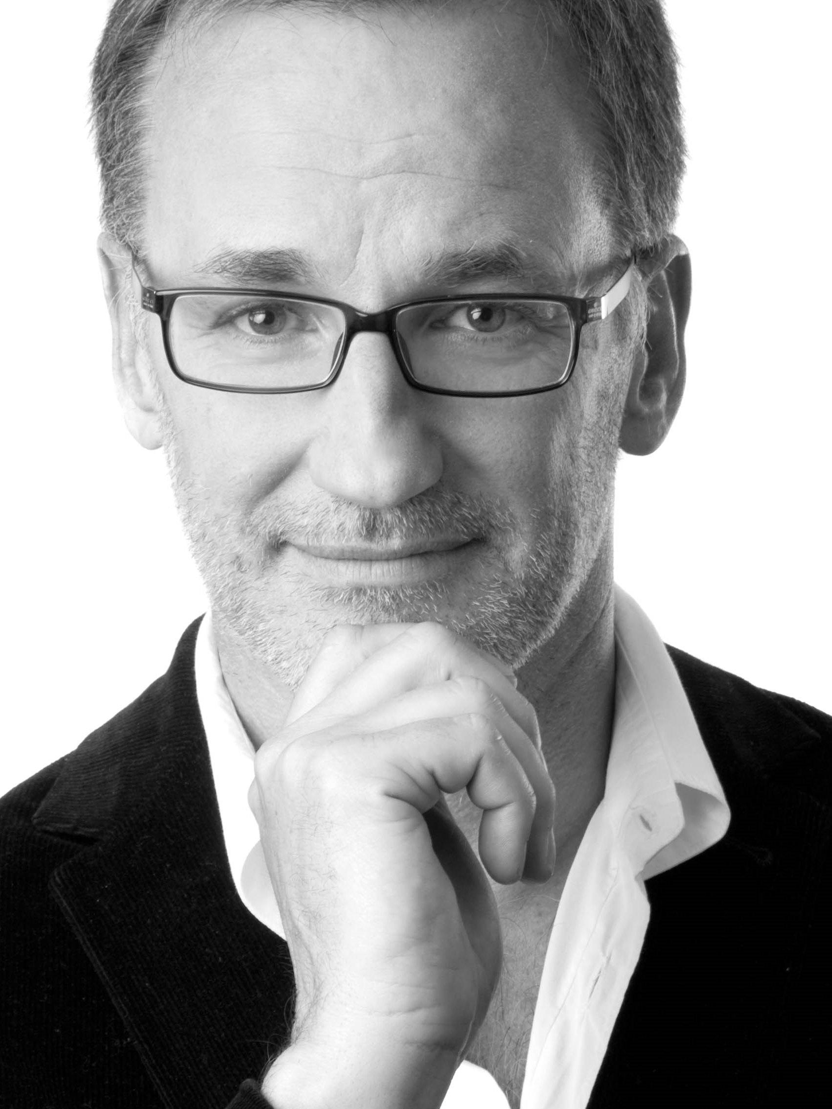 Prof. Dr. Michael Hänle