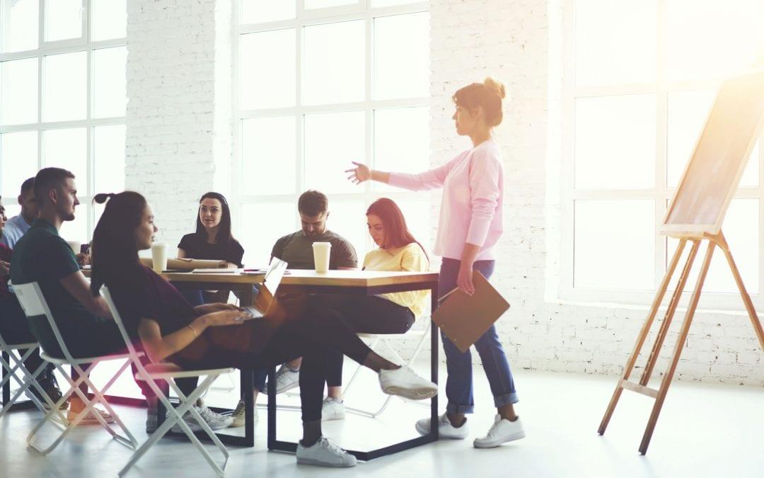 Change-Management-Seminar für mehr Erfolg im Change