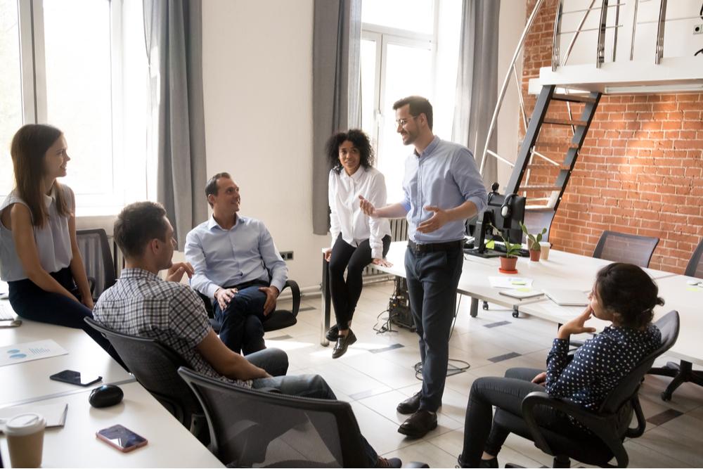 Erfolgreich im Change: Führungskräftetraining